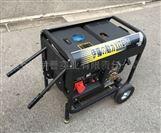 伊藤6kw柴油三相移动式风冷发电机YT9000E3