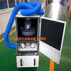 脉冲粉屑工业集尘器