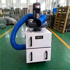 磨床工业吸尘机