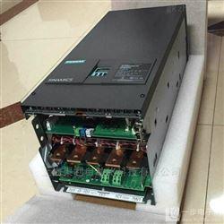 西门子6RA80变频调速器显示F60038故障维修