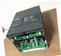 西门子6RA80直流调速器上电报警F60091维修