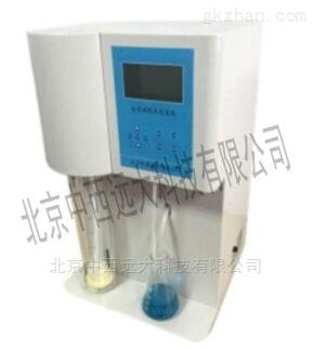 中西全自动凯式定氮仪