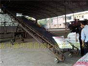 化肥厂装车皮带机自动计数器