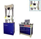 QJWE电液伺服压剪试验机