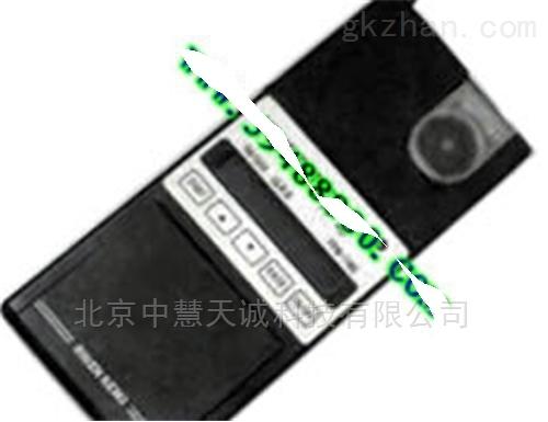 日本便携式甲醛检测仪