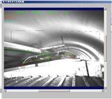 受电弓视觉检测系统