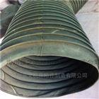 高热气体粉尘输送伸缩软管厂家价格低价