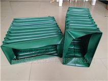 北京长方形阻燃风道软连接供应商