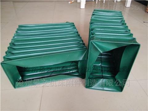 环保除尘帆布伸缩软连接厂家批量生产