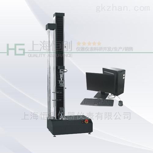 材料电脑电子拉力机_电子电脑材料拉力仪器