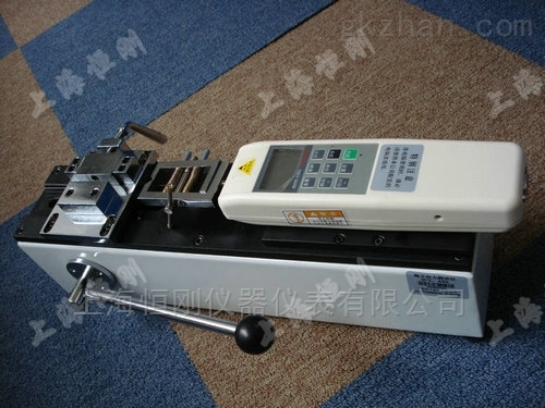 0-1000N接线端子拉力计产生产商