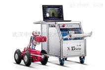 多功能CCTV管道检测机器人