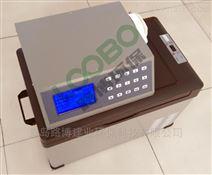性能优良LB-8000D便携式水质等比例采样器