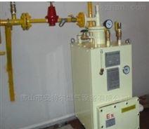 中邦电热式150KG液化气汽化器汽化炉原装