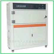 箱式紫外光老化试验箱强度检测