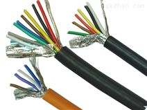 控制电缆ZC-KYJYP22HD耐温125度乙烯护套