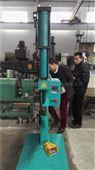 自动送料螺栓螺母压铆机