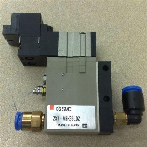 VK332-5G-01 SMC 3通电磁阀