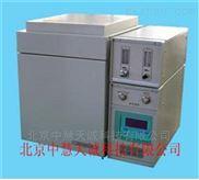 SH-GZD-III氧化锆检测器气相色谱仪