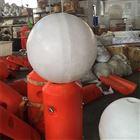 河道挂设备浮球