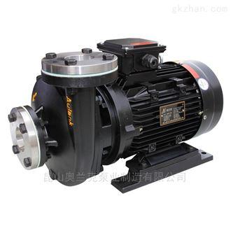 热压机高温导热油泵