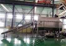 碳酸钠管链输送机、化工粉末管链提升机