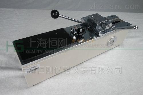 1000N电动端子拉脱力测试仪