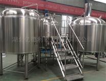食品级发酵罐 亿德利300~10000L