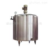 亿德利供应300L~10000L食品级 优质冷热缸