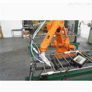 保险柜焊接机器人 箱体多关节焊接 机械手