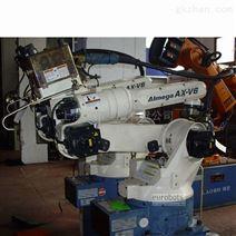 烤箱保险箱焊接机器人 氩弧焊气保焊焊接