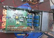 西门子6RA80屏幕黑屏维修