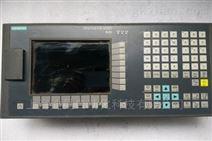 西门子808D无显示黑屏维修