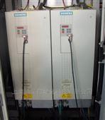 SIEMENS 西门子6SE70变频器维修
