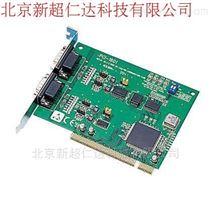 研华PCI-1601A, 通用PCI通讯卡