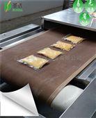宠物饲料微波干燥设备微波杀菌设备干燥机