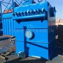 ZC机械反吹风布袋除尘器的组成部分