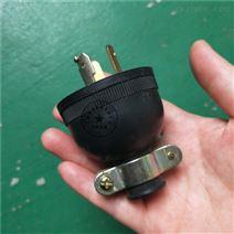 单缸风冷汽油数码变频发电机插头