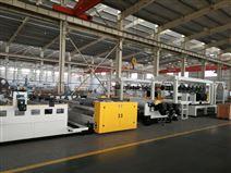苏州金纬机械TPU薄膜生产线