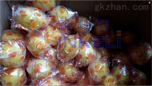 新科力牌脐橙包装机/赣南脐橙包装机械