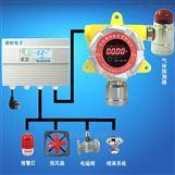化工厂仓库氢气探测报警器,联网型监测