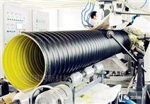 洛阳钢带波纹管连接技术说明