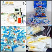 软糖自动包装机械