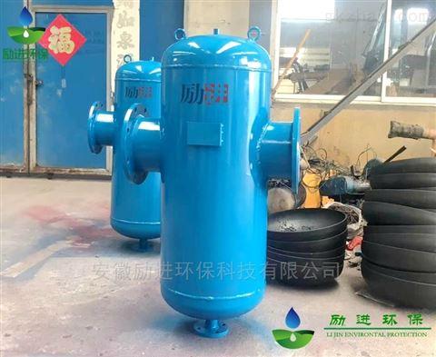 厂家供应螺旋除污器