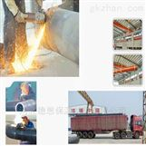 广东省聚氨酯直埋预制地埋保温管道生产工艺