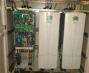 ABB变频器报警维修