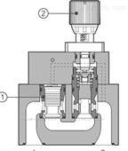 参考QVHZO-AE-06/36流量控制阀/阿托斯ATOS