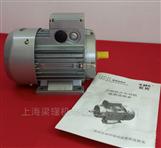 浙江台州中研紫光三级能效高效率电机