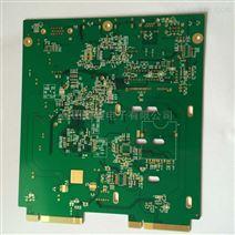 HDI PCB盲埋孔电路板生产厂家硕颖