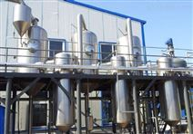亿德利QZN300-100000双循环蒸发器 化工行业